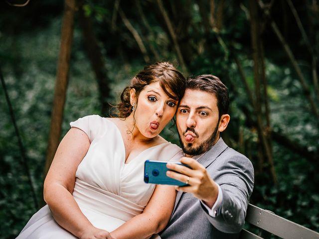 Il matrimonio di Enrico e Sabina a Ferrara, Ferrara 6