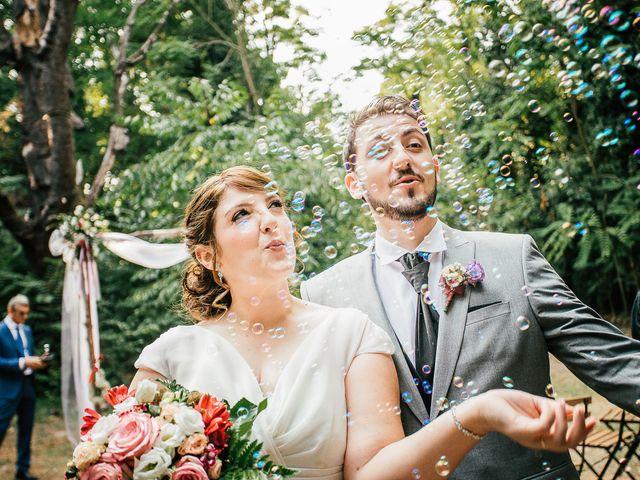 Il matrimonio di Enrico e Sabina a Ferrara, Ferrara 10