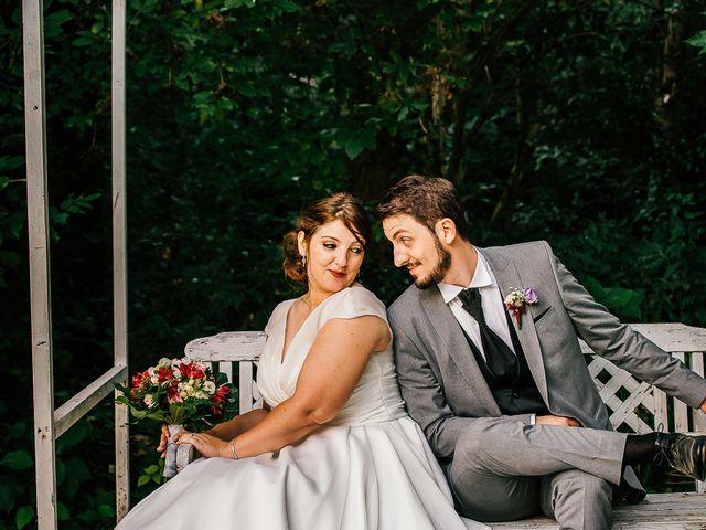 Il matrimonio di Enrico e Sabina a Ferrara, Ferrara 11