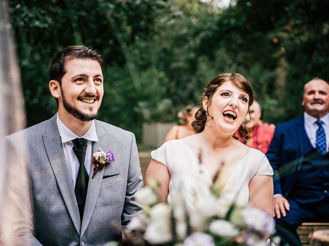Il matrimonio di Enrico e Sabina a Ferrara, Ferrara 12