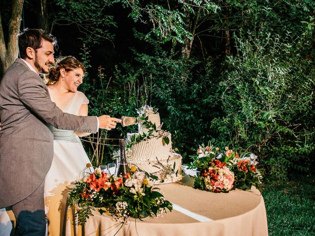Il matrimonio di Enrico e Sabina a Ferrara, Ferrara 13