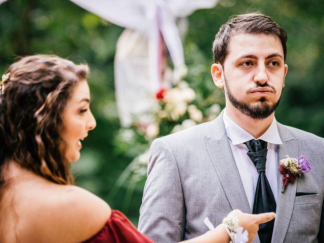Il matrimonio di Enrico e Sabina a Ferrara, Ferrara 15