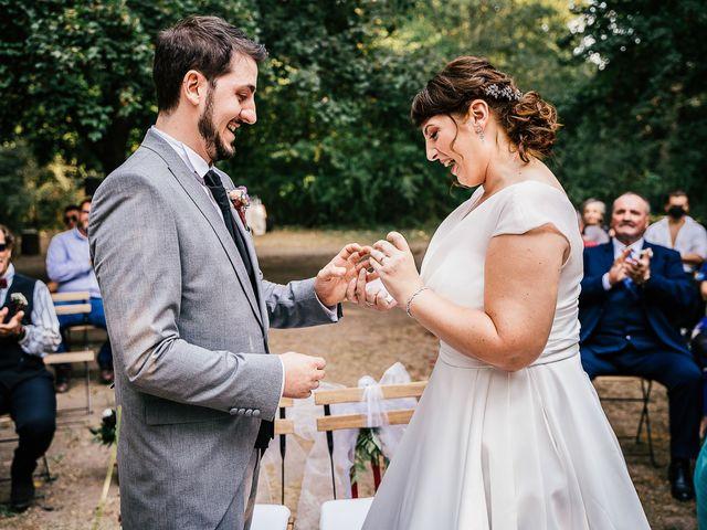 Il matrimonio di Enrico e Sabina a Ferrara, Ferrara 19