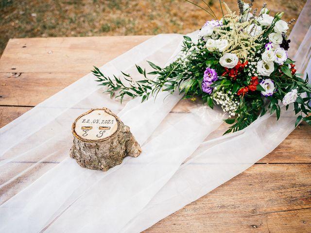 Il matrimonio di Enrico e Sabina a Ferrara, Ferrara 20