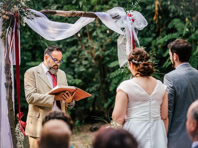 Il matrimonio di Enrico e Sabina a Ferrara, Ferrara 23