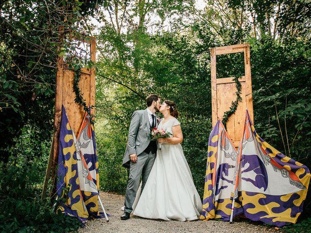 Il matrimonio di Enrico e Sabina a Ferrara, Ferrara 27