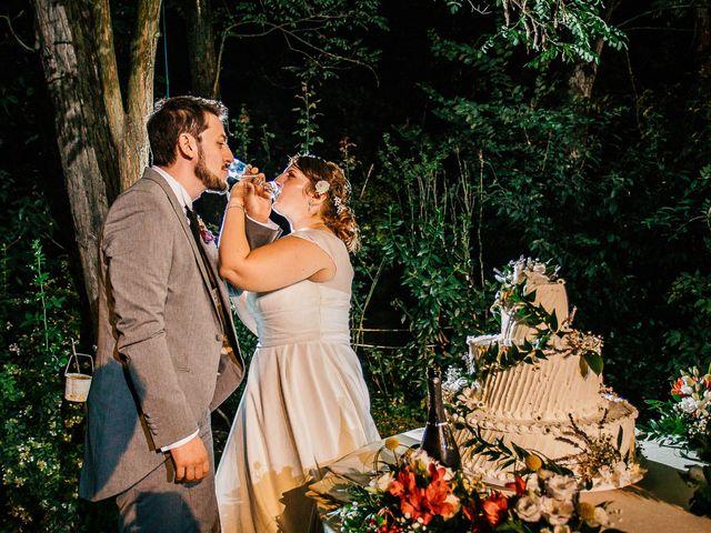 Il matrimonio di Enrico e Sabina a Ferrara, Ferrara 28