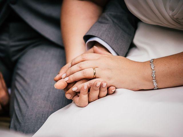 Il matrimonio di Enrico e Sabina a Ferrara, Ferrara 29
