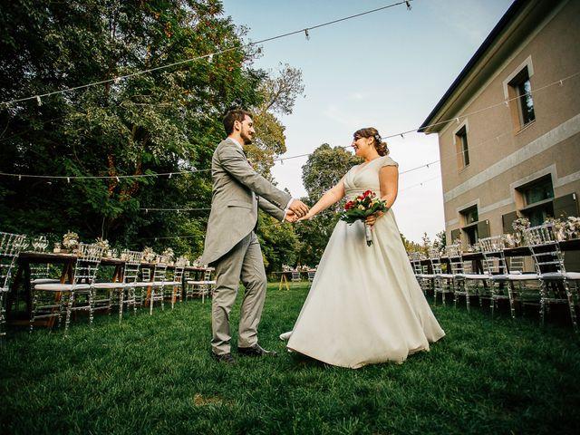 Il matrimonio di Enrico e Sabina a Ferrara, Ferrara 30
