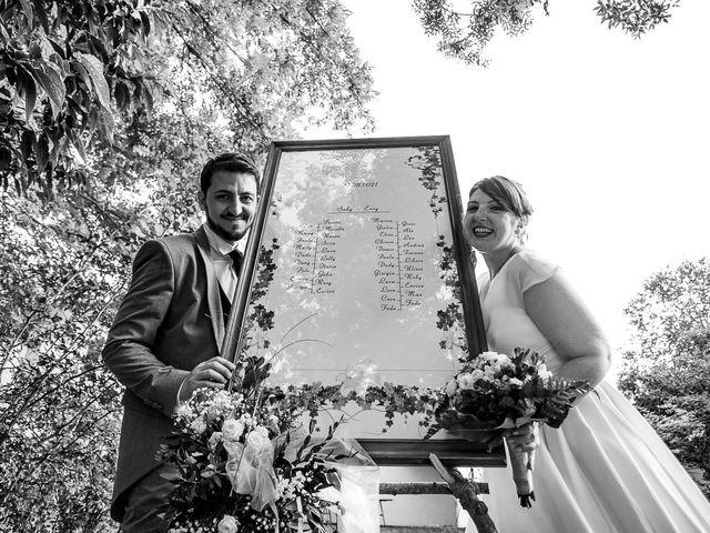 Il matrimonio di Enrico e Sabina a Ferrara, Ferrara 31