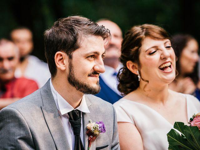 Il matrimonio di Enrico e Sabina a Ferrara, Ferrara 36