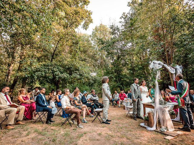 Il matrimonio di Enrico e Sabina a Ferrara, Ferrara 44