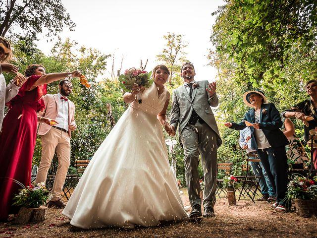 Il matrimonio di Enrico e Sabina a Ferrara, Ferrara 45