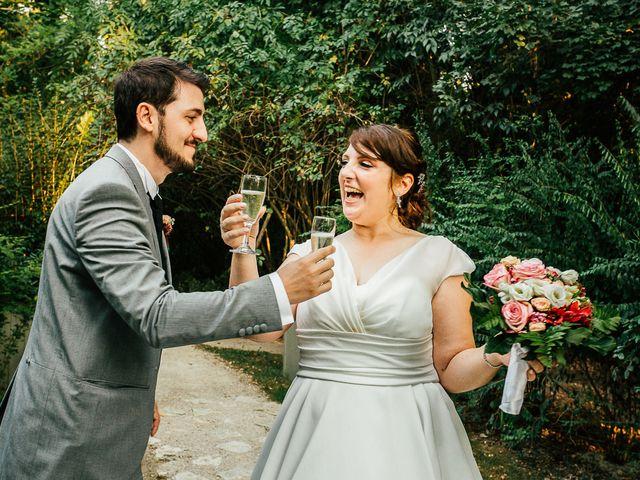 Il matrimonio di Enrico e Sabina a Ferrara, Ferrara 47