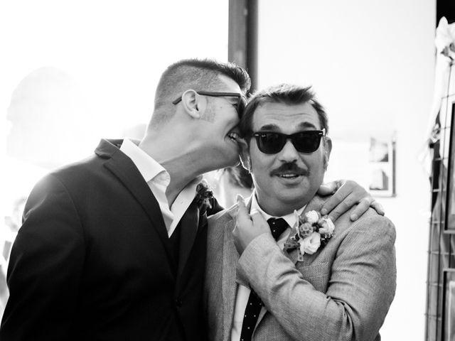 Il matrimonio di Massimo e Paola a Massa Marittima, Grosseto 4