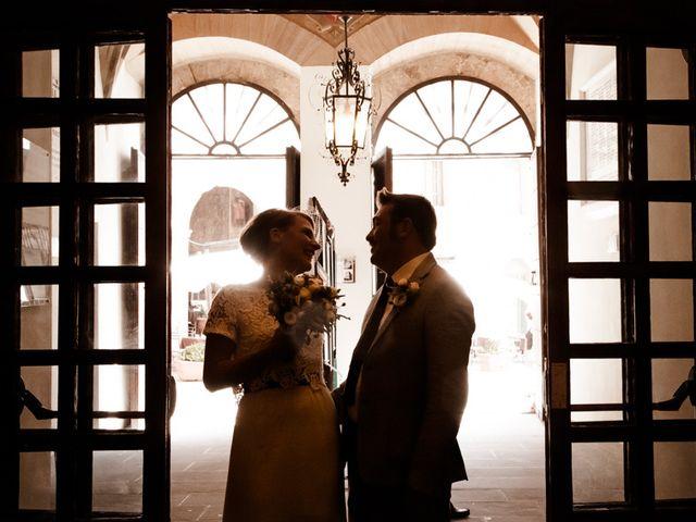 Il matrimonio di Massimo e Paola a Massa Marittima, Grosseto 5