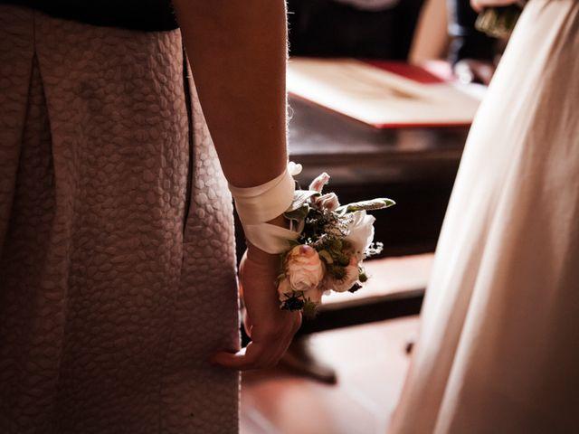 Il matrimonio di Massimo e Paola a Massa Marittima, Grosseto 7