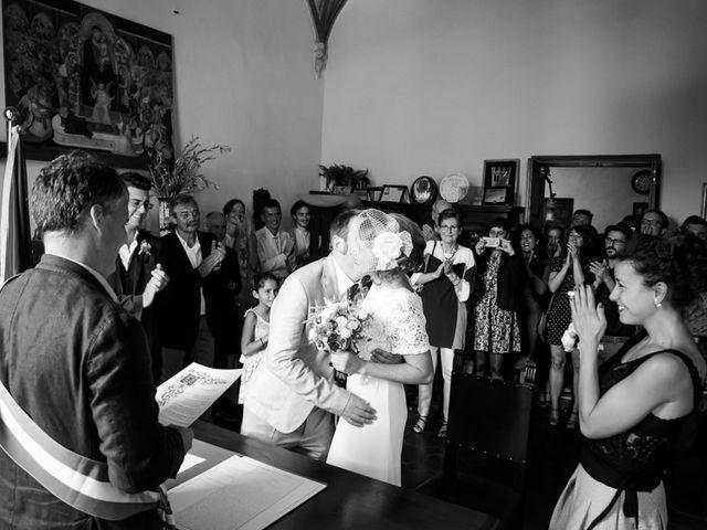 Il matrimonio di Massimo e Paola a Massa Marittima, Grosseto 8