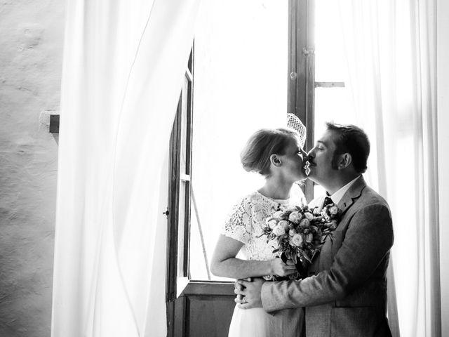 Il matrimonio di Massimo e Paola a Massa Marittima, Grosseto 13