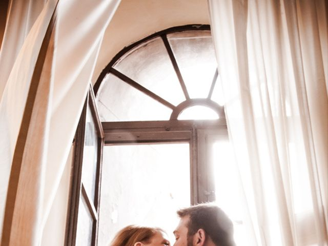 Il matrimonio di Massimo e Paola a Massa Marittima, Grosseto 14