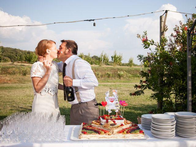 Il matrimonio di Massimo e Paola a Massa Marittima, Grosseto 29