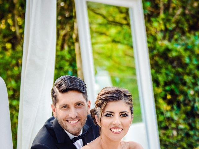 Il matrimonio di Angelo e Antonella a Salerno, Salerno 5