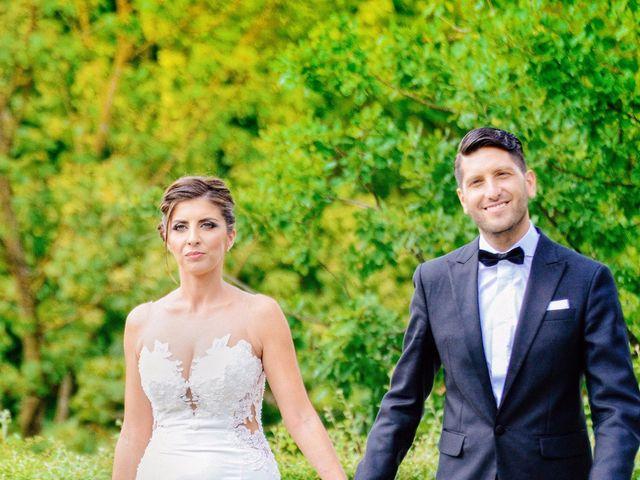 Il matrimonio di Angelo e Antonella a Salerno, Salerno 11