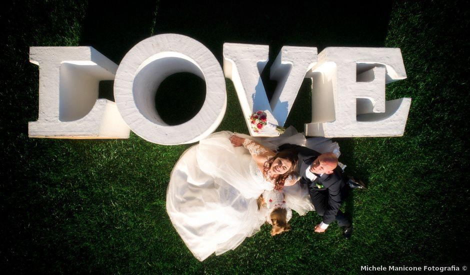 Il matrimonio di Gianni e Francesca a Bari, Bari