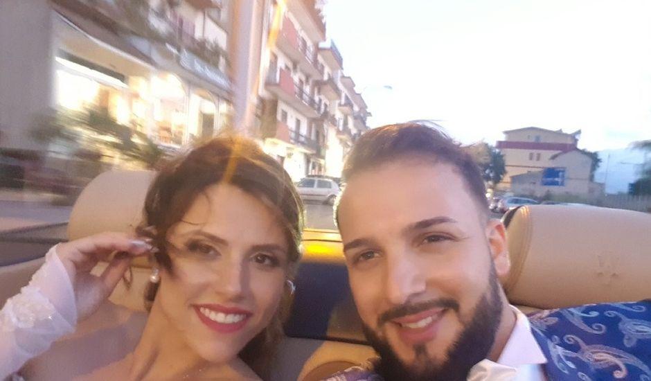 Il matrimonio di Maria e Francesco  a Catania, Catania
