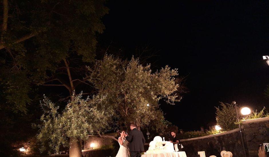 Il matrimonio di Alessandro e Irene a Messina, Messina