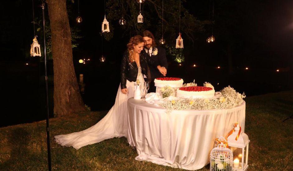 Il matrimonio di Emilio e Marta  a San Donato Milanese, Milano