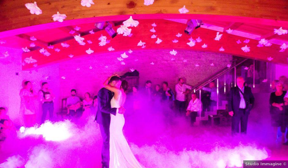 Il matrimonio di David e Marica a Cagli, Pesaro - Urbino