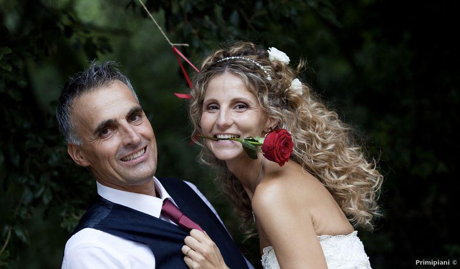 Il matrimonio di Alex e Chiara a Casola Valsenio, Ravenna