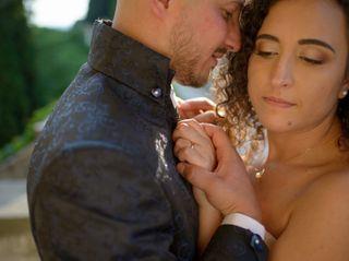 Le nozze di Irene e Matteo 1