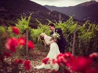 Le nozze di Valeria e Nicolò