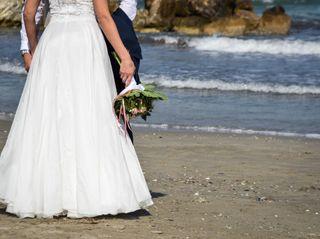 Le nozze di Natalia e Luca 3