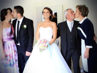 Le nozze di Mariagrazia e Marco 3