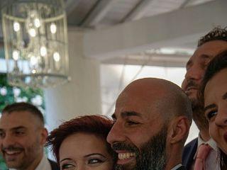 Le nozze di Marisa e Manuel  1