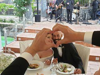 Le nozze di Marisa e Manuel  3