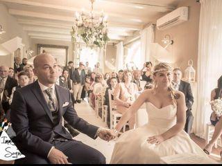 Le nozze di Antonio e Veronica 1