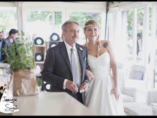 Le nozze di Antonio e Veronica 2