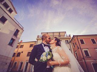 Le nozze di Sabina e Matteo