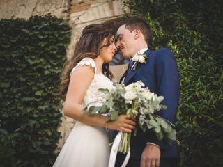 Le nozze di Alessandra e Emanuele