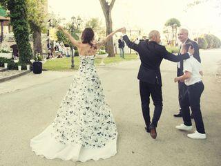Le nozze di Lucia e Stefano 1