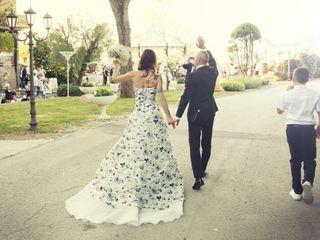Le nozze di Lucia e Stefano 2