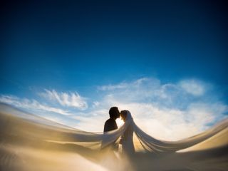 Le nozze di Silvia e Leo