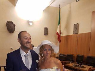 Le nozze di Marco e Barbara 2