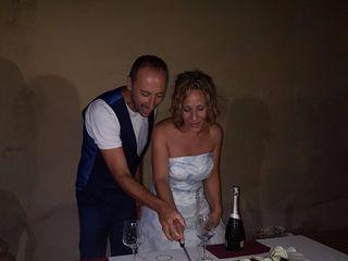 Le nozze di Marco e Barbara