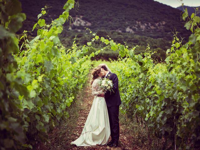 Il matrimonio di Nicolò e Valeria a Castel di Sangro, L'Aquila 1