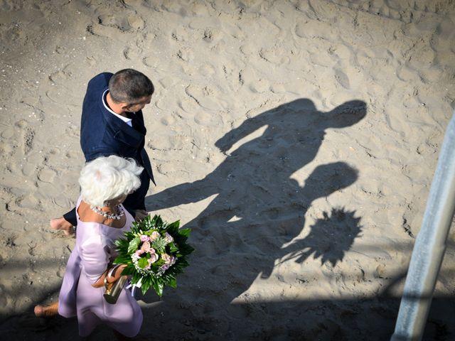 Il matrimonio di Luca e Natalia a Misano Adriatico, Rimini 1
